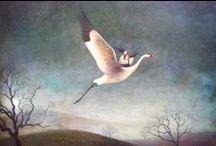 flights of fancy / by Carol White