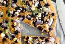 Wild Taste of Summer Giveaway / Fun summer recipes made with Wild Blueberries / by WildBlueberries