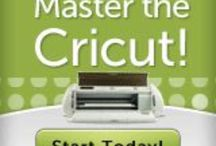 Cricut time / by Sandy Fredell