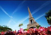 Francais Je T'aime / France...The Best Bits