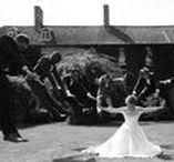 Brides / The beautiful brides.