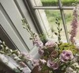 Wedding flowers / Gorgeous wedding flowers, bringing nature and colour into your wedding day.