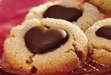 Cookies / by Celia Horner