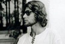 Yves St.Laurent - Vintage