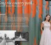 Magazine Features / Featuring Joshua Wyborn Photographic.