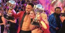Dancing With the Stars—Season 24 / The fun and excitement that is Season 24 of Dancing with the Stars