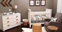Baby Boy Bassett Nursery