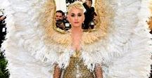 "Met Gala 2018 / The fashion from the  ""Heavenly Bodies... Catholic something"" Met Gala"