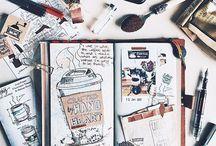 Sketchbook ✎