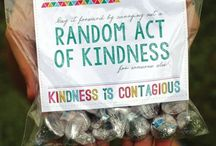 Akts of Kindness