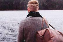 Travel bag   LINWOOD