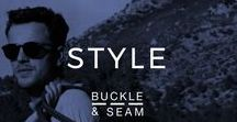 Style Inspiration | Buckle & Seam