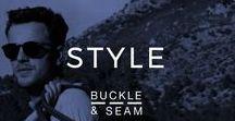 Style Inspiration   Buckle & Seam