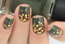 Idées nail art
