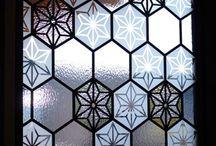 ステンドグラス デザイン