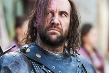 Sandor Clegane / Fuck the king