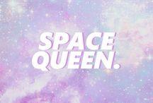 SPACEBAE! / personal.