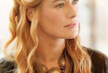 "Cersei Lannister / "" I choose violence"""