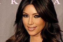Kim Kardashian West / Kim Kardashian is a American Actress