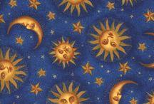 Sole Luna e Stelle