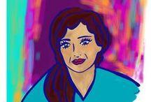 Hannah Szenesh / Seed of infinity- some moments in the life of Hannah Szenesh
