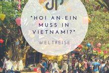 Vietnam / Verrücktes Vietnam - Erfahrungen & Tipps von unserer Weltreise.