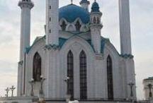 Едем в Казань!!! / Достопримечательности и красивые места Казани