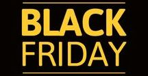 BLACK FRIDAY 25 A 30 NOV. 2016