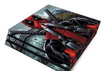 Cool Gamer Accessories / Gaming and video game accessories