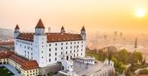 Bratislava Experience Articles / Articles about Bratislava Things to do Top lists for tourists Best venues  All things Bratislava