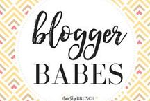 BLOGGER BABES | Fashion, Beauty & Lifestyle / Vertical pins / high-quality photos / original content / no affiliate links / no spam - message @neverskipbrunch to join