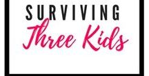 Surviving Three Kids / Siblings| Large Family | Sibling Rivalry | Multiple Kids | Kids fighting | Raising three kids | Sibling fights | Raising kids that are friends | How to intervene in sibling fights | When to intervene in sibling fights | Sibling behavior | Jealousy | Three or more kids | Three kids