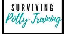 Surviving Potty Training / Potty Training | Potty Training Methods | How to Potty Train