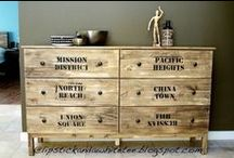 Make: DIY Furniture