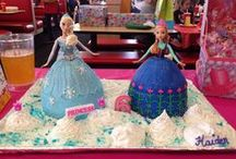 Birthday Party ideas / by Elena Becker