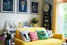 LOVE THIS HOUSE / by Desiree Walz