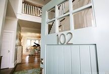 Home: Entryway/Mudroom
