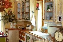 Kitchens  / by Shawna Traba