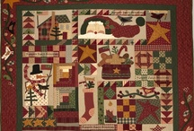 Quilts / by B.J. Laird
