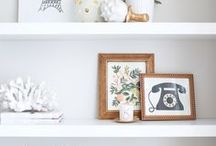 HOME DECO / home decor & design & diy