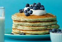 PANCAKES! / All things pancakes!