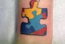 Asperger's / by Kristen Ellis
