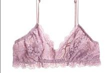 Clothes: sleep/lingerie / by Liliana P. Amshey