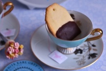 High Tea For You & Me! / by Julia Z