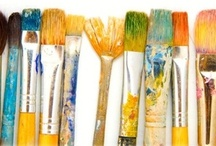 online gallery painting