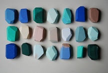 Color Theory / by Emily Scheider Berens