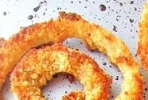 Recipes, Sides & Salads / by Beverlee Orr-Shadbolt
