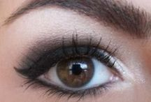 Make-up / by Lindsey Douglass