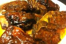 Recipes, Beef / by Beverlee Orr-Shadbolt