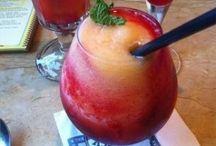 Drinks / by Lindsey Douglass